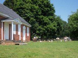 Harrisville Friends Cemetery