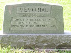South Toms Prairie Cemetery