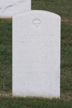 James K Smallwood