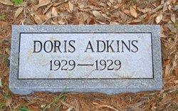 Doris Adkins