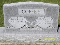 Deborah A Coffery