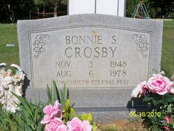 Bonnie S. Crosby