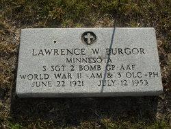 Lawrence Charles Burgor