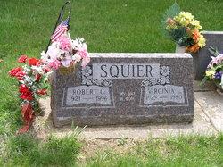 Virginia Lee <I>Bales</I> Squier