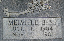 Melville Booth Held