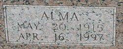 Minnie Alma <I>Nichols</I> Sullivan