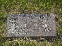 Charles Howard Burgor
