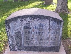 Ermina <I>Wood</I> Akin