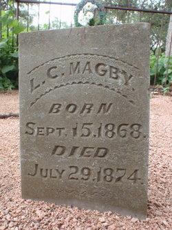 L. C. Magby