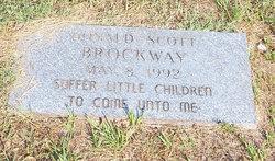Donald Scott Brockway
