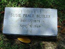 Susie Peale Butler