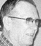 Delbert Floyd Hodgden