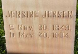 Jensine Jensen