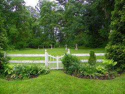 Saint John's Episcopal Churchyard