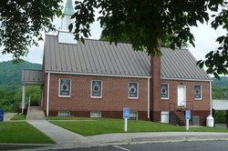 Bouldin Memorial Presbyterian Church Cemetery