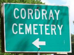 Cordray Cemetery
