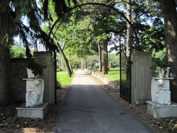 Our Lady of Peace Cemetery