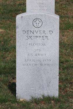Denver D Skipper