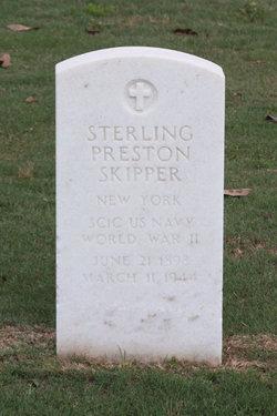 Sterling Preston Skipper