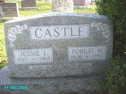 Forest M. Castle