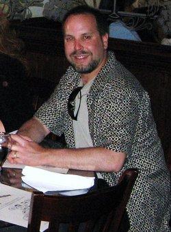 Todd D Gordon