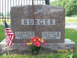 Charles William Burger