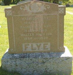 Walter Flye