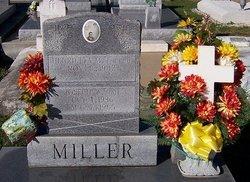 """Joseph William """"Ta Te"""" Miller"""