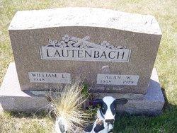 Alan W. Lautenbach