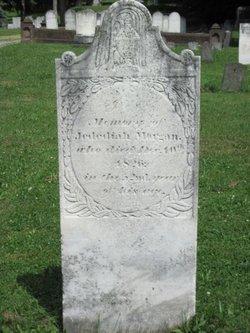 Jedediah Morgan