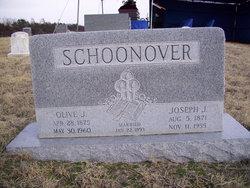 Joseph J. Schoonover