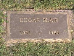 Edgar Blair