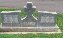 """Elizabeth Prentiss """"Lib"""" <I>Walker</I> Allen"""