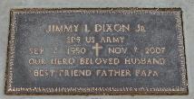 Jimmy L. Dixon, Jr