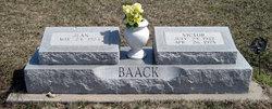 Victor W. Baack