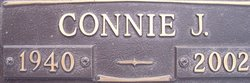 Connie Jean <I>Boyd</I> Davidson