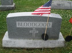 William H. Bloodgood, Sr