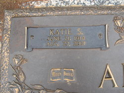 Katie <I>Sturgis</I> Bailey