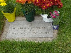 William Junior Stoddard