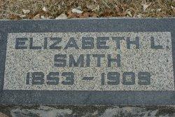 Elizabeth L Smith