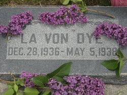 La Von Dye