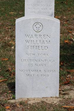 Warren William Fifield