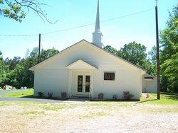 Drivers Flat Baptist Church Cemetery