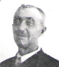 Daniel Henry Morley