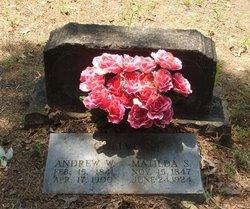 Andrew William Collvins