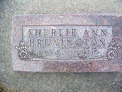 Sherlie Ann Brewington