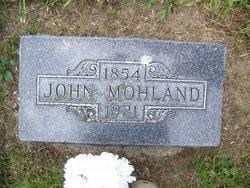 John Mohland