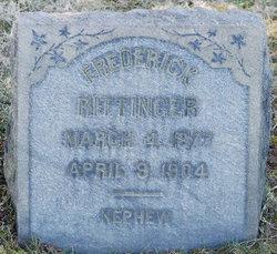 Frederick Rittinger