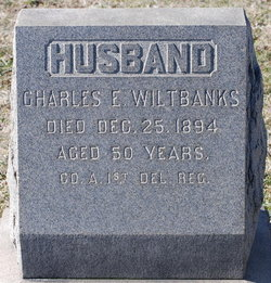 Charles E Wiltbanks