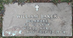 William T Baker